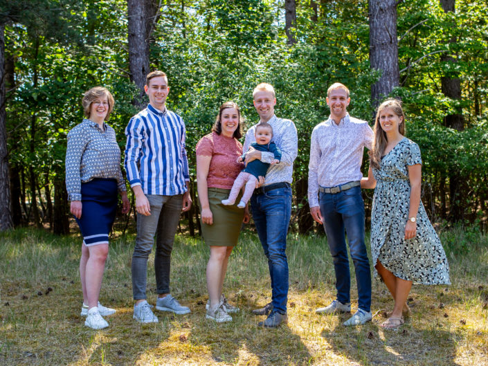 Familie Prinsen